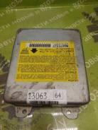 Блок управления подушками безопасности Mitsubishi Galant 2000 [MB875327] 8 EA Америка 4G64 2.4 MB875327