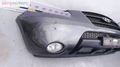 Бампер передний Hyundai Santa Fe 2, 2006 (кроссовер)