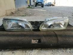 Фара правая/левая на Subaru Impreza GC/GF рестайлинг