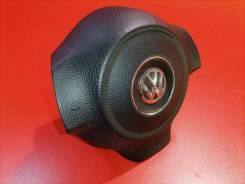 Airbag на руль Volkswagen Polo 2014 [6R0880201J] 602 CFNA 6R0880201J