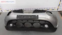 Бампер передний Nissan Juke F15, 2012 (внедорожник)
