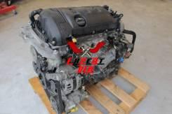 Контрактный Двигатель Citroen проверен на ЕвроСтенде в Ростове-на-дону