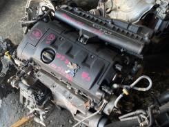 Двигатель EP6 5FW 1.6л Peugeot / Citroen