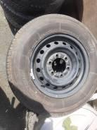 Колеса на Hiace KDH206.