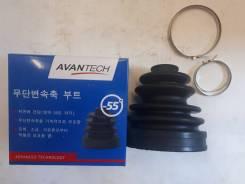 Пыльник привода Avantech BD0209 -55 с. Замена ОТ 800 руб! BD0209
