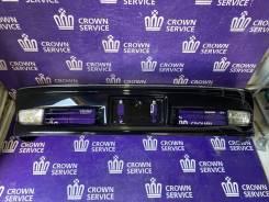 Бампер передний на Toyota Crown jzs171 N114