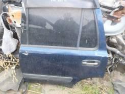 Продам заднюю левую дверь Honda CRV RD1