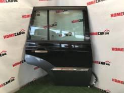 Дверь задняя правая Hyundai Terracan HP
