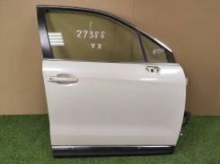 Дверь K1X передняя правая Subaru Forester SJ5 SJG 2012-2019гг
