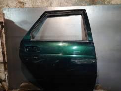 Дверь Lada Приора 2007 [21106200014], правая задняя