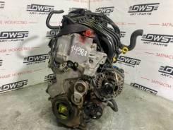 Двигатель Nissan X-Trail NT31 MR20DE 11056EN20 2014 Гарантия 6 месяцев