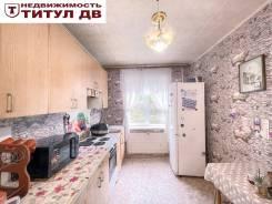 3-комнатная, улица Толстого 35. Толстого (Буссе), проверенное агентство, 66,8кв.м.