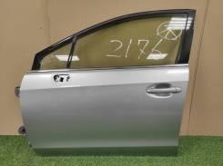 Дверь передняя левая G1U Subaru Levorg VM4 VMG 2014-2019гг