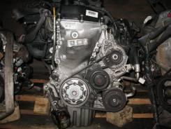 Двигатель Toyota Passo KGC30 1KR-FE