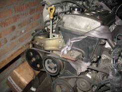 Двигатель Toyota Sprinter Carib AE111 4A-FE