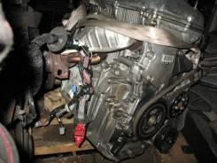 Двигатель Toyota Corolla Filder NZE121 1NZ-FE