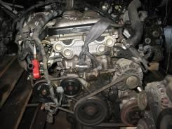 Двигатель Nissan Liberti M12 SR20DE