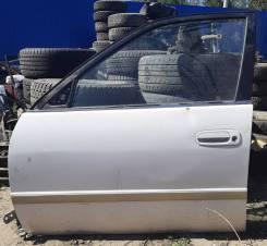 Дверь боковая передняя левая для Toyota Sprinter AE100