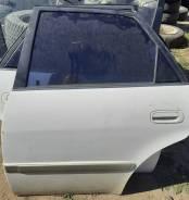 Дверь боковая задняя левая для Toyota Sprinter AE100