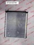 Радиатор печки Toyota 8710720740
