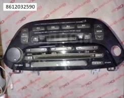 Автомагнитола Toyota 8612032590