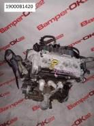 Двигатель Toyota 19000B1420