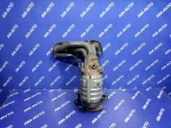 Катализатор Toyota Camry 2001 [2505128101] ACV30 2AZ-FE 2505128101