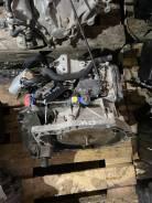 АКПП AL4 Peugeot 206 1.6 120 л/с EP6