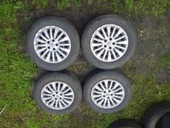 Комплект колес 195/65/R15