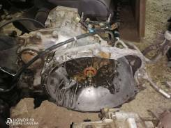 АКПП Toyota Caldina 2С, CT196