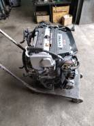 ДВС Honda CR-V RE4