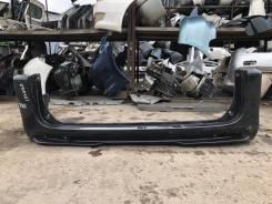 Бампер Honda Odyssey, RB1, RB2, K24A