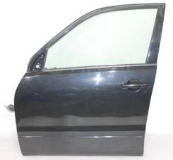 Дверь передняя левая Suzuki Escudo (Grand Vitara) TDA4W 2009 цвет ZJ3