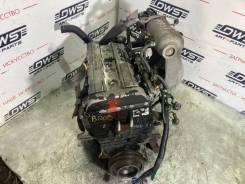 Двигатель Honda Cr-V RD1 B20B 11000-P8R-800 Гарантия 6 месяцев