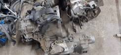 АКПП на Nissan Bassara, Presage JNU30, NU30 KA24DE