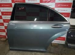 Дверь Mercedes S-Class 273.961 W221