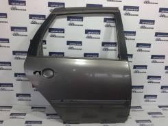 Дверь боковая задняя правая Datsun on-DO