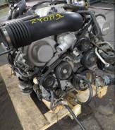 Двигатель в сборе 3uzfe