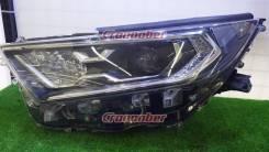 Фара левая Toyota RAV4 Оригинал Япония 42-95 М