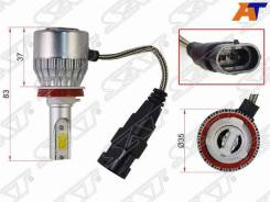 Лампа H11, H8, H9 SAT ST-H11-LED STH11LED