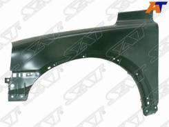 Крыло переднее Volvo XC90, Volvo XC90 02-14 SAT ST-VV65-016-2 STVV650162