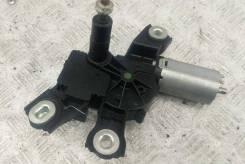 Моторчик стеклоочистителя задний Volkswagen Passat (B6) 2005-2011 [1K6955711C] 1K6955711C