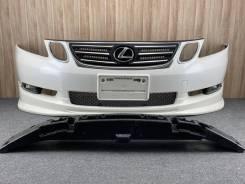 Бампер передний Lexus GS350 с губой