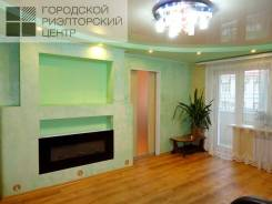 3-комнатная, улица Овчинникова 32. Столетие, проверенное агентство, 56,0кв.м. Интерьер