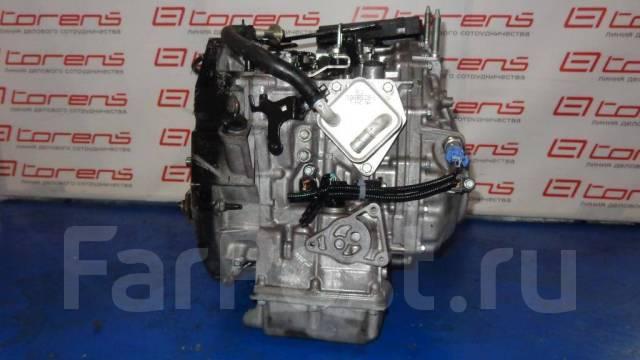 АКПП Honda CR-V L15BE