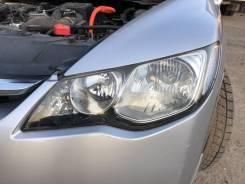 Фара Honda Civic fd3