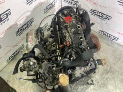 Двигатель Honda Odyssey RA6 F23A 11000-PEA-803 Гарантия 6 месяцев