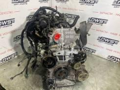 Двигатель Nissan X-Trail T30 QR20DE 10102EQ0A1 Гарантия 6 месяцев