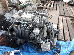 Двигатель в сборе Toyota Allion ZRT261. 3Zrfae. Chita CAR.