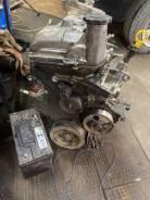 Mazda 3 bk z6 двигатель